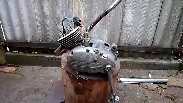Тестируем самодельный бензин